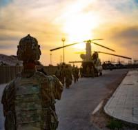 گام جدید در مسیر «انتقام سخت»/ بزرگترین مقر نظامی آمریکا در عراق تخلیه شد