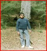 وصیت نامه شهید سیدتقی عمادی