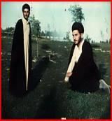 وصیت نامه روحانی شهید حجه الاسلام سید جواد شفیعی